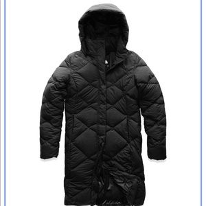 North Face Women's Miss Metro Parka II.